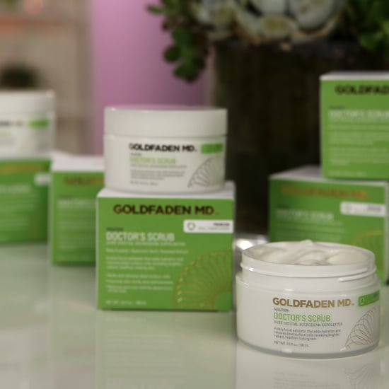 Dr Goldfaden Doctor's Scrub Review | Video