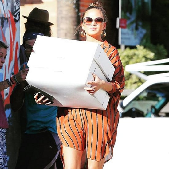 Chrissy Teigen's Home and Food Life