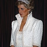 Princess Diana's Hair