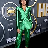 Regina King at HBO's Official 2019 Emmys Afterparty