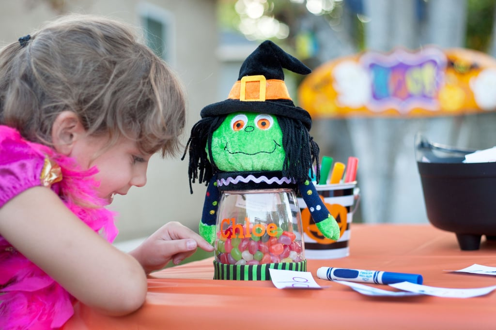 Halloween STEM Games