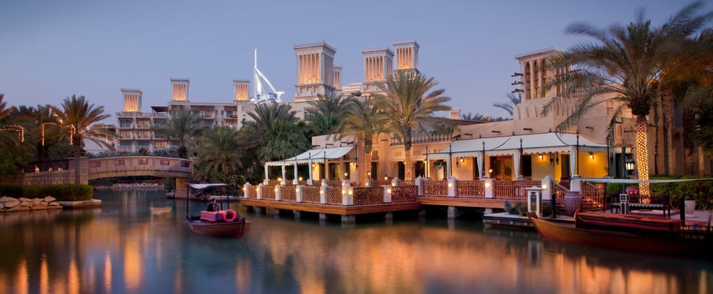Best Dubai Iftars 2018