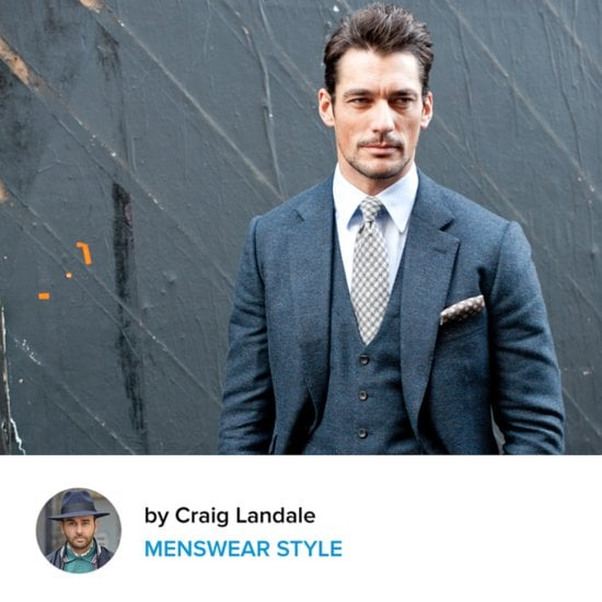 Best Male Style Icons