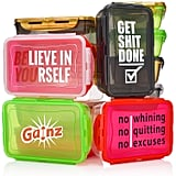 Inspirational Meal Prep Containers