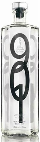 Justin Timberlake's 901 Tequila ($46)