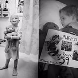 Social Media Helped This Sweet 5-Year-Old Boy With Cancer Find His Bear