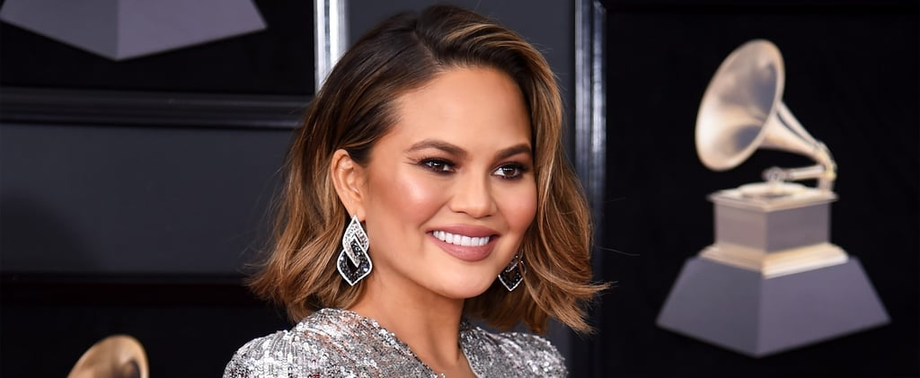 Chrissy Teigen Summed Up Why Mommy-Shaming Is So Problematic in the Simplest Way