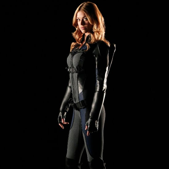 Adrianne Palicki as Mockingbird | Picture
