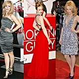 Rachel McAdams promoted her new flick and looked damn good while doing it.