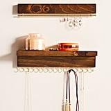 Hanging Jewellery Organiser