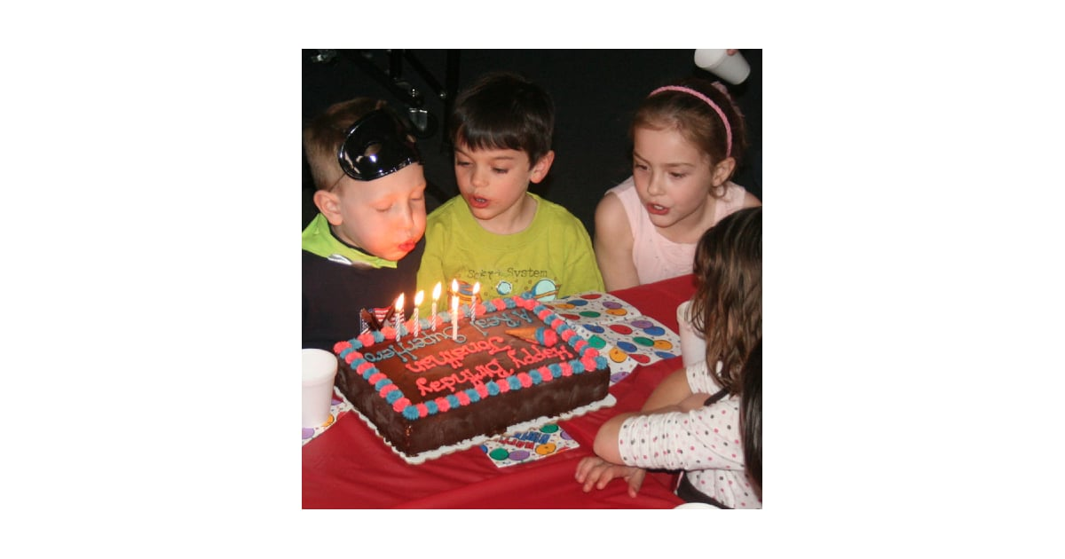 When To Bring Siblings To Birthday Parties POPSUGAR Moms - Childrens birthday party etiquette uk