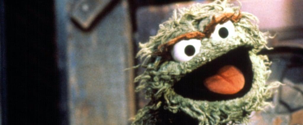 Enjoy This Delightful 1988 Sesame Street Clip Demolishing Donald Trump