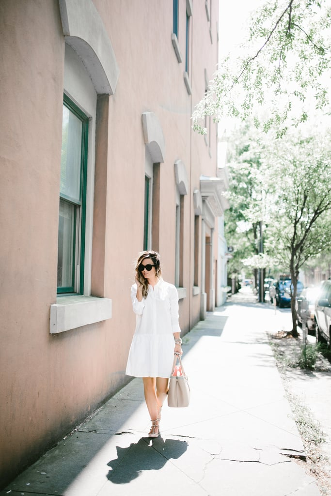 3 wear to ways white this summer pictures