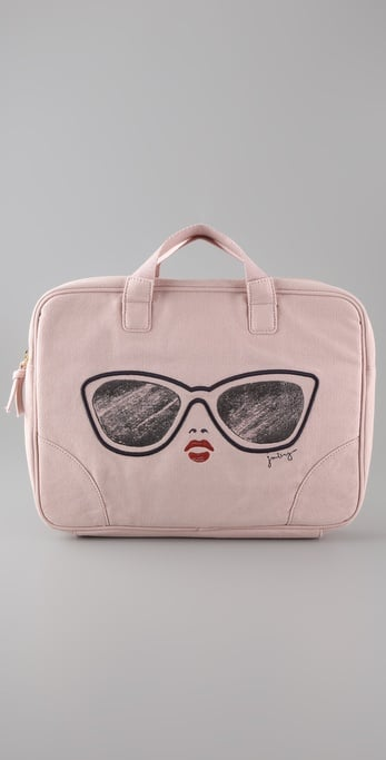 Juicy Couture Sunnies Laptop Sleeve ($78)