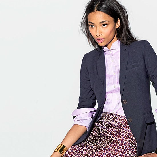 Best Fall Work Clothes Fall 2012