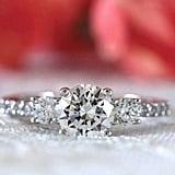 Etsy Wedding Ring