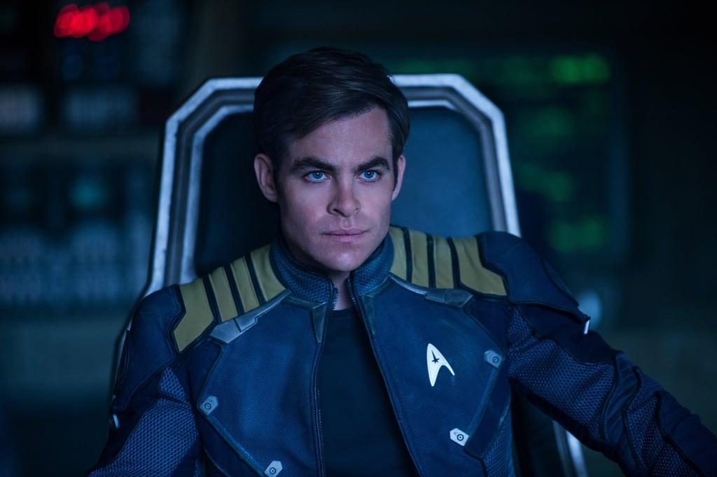 Star Trek 4 Movie Details
