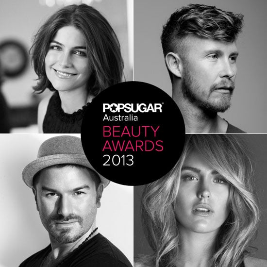 Meet the Expert Beauty Judges: Max May, Jocelyn Petroni