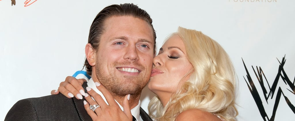 "30 Photos of The Miz and Maryse That Prove They Really Are WWE's ""It Couple"""