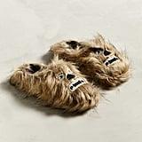 Star Wars Chewbacca Scuff Slippers