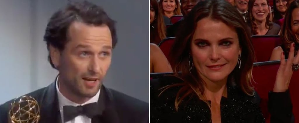 Matthew Rhys's Emmys 2018 Speech Video