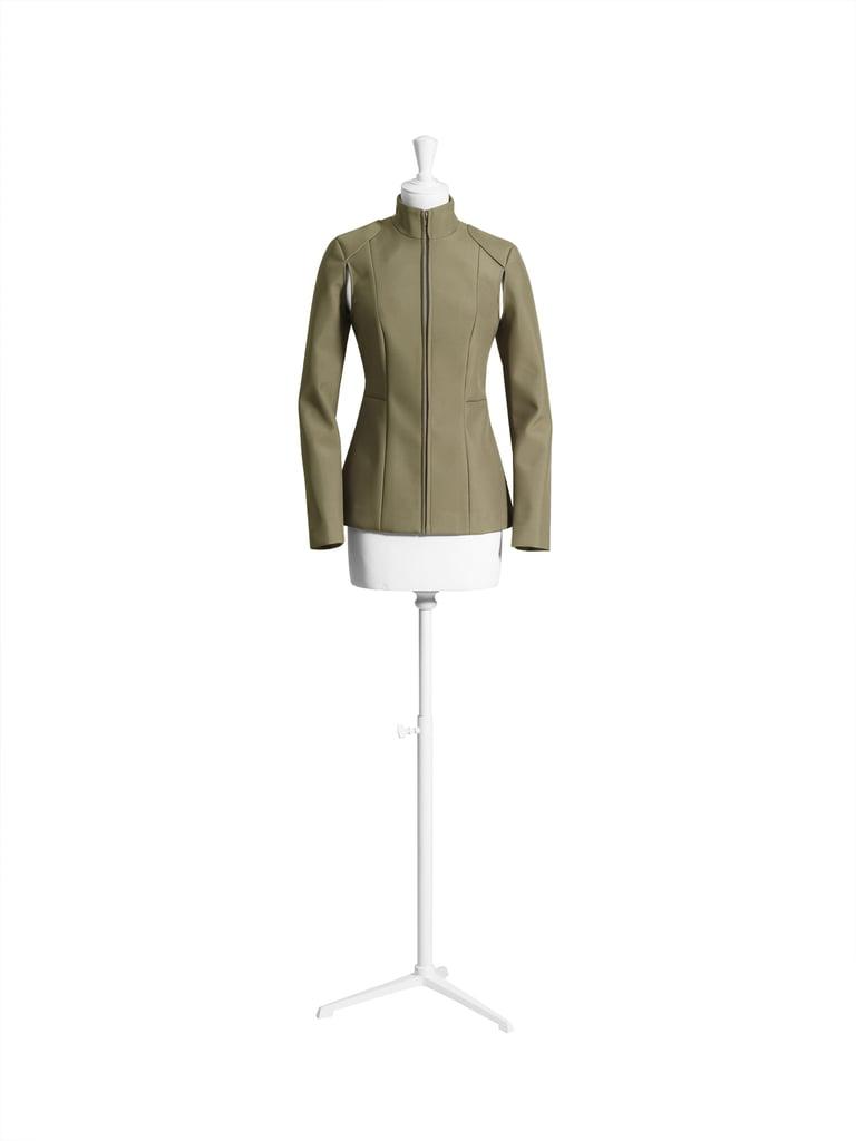 Tailored jacket ($149)
