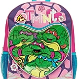 Kids Teenage Mutant Ninja Turtles Heart Backpack