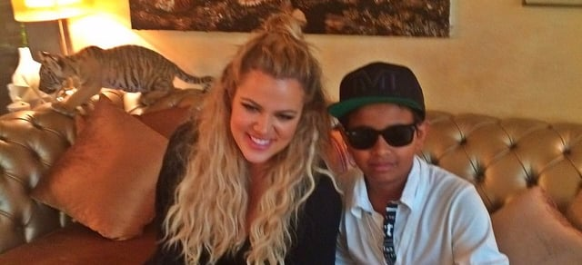 Khloe Kardashian leads This Dubai Kid's Celebrity Instagrams