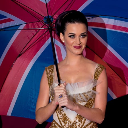 Katy Perry Pictures at London Premiere of Katy Perry Part of Me