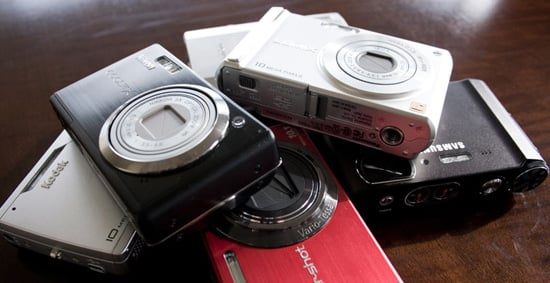 Daily Tech: $250 Cameras Get Put to the Test