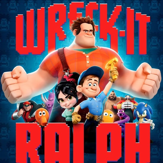 Wreck-It Ralph DVD Release Date