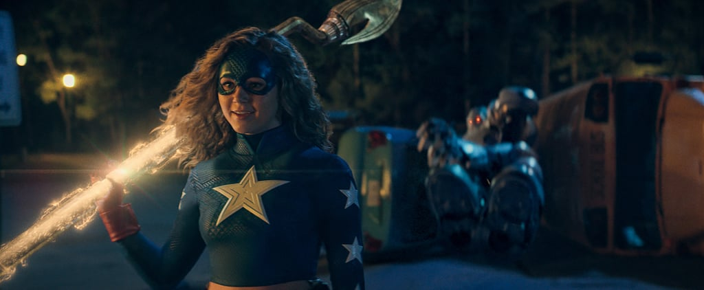 Who Plays Courtney Whitmore on CW's Stargirl?