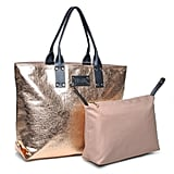 Sol and Selene It Girl Gym Tote ($90)