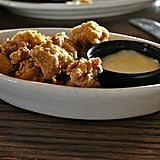 Wyoming: Rocky Mountain Oysters