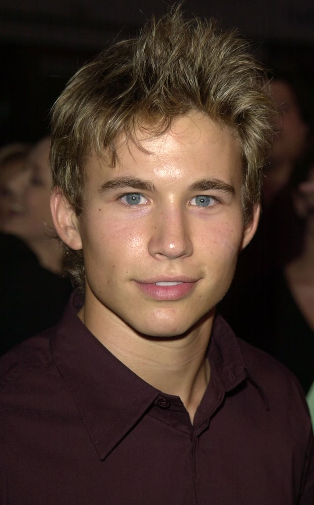 Jonathan thomas sex boring