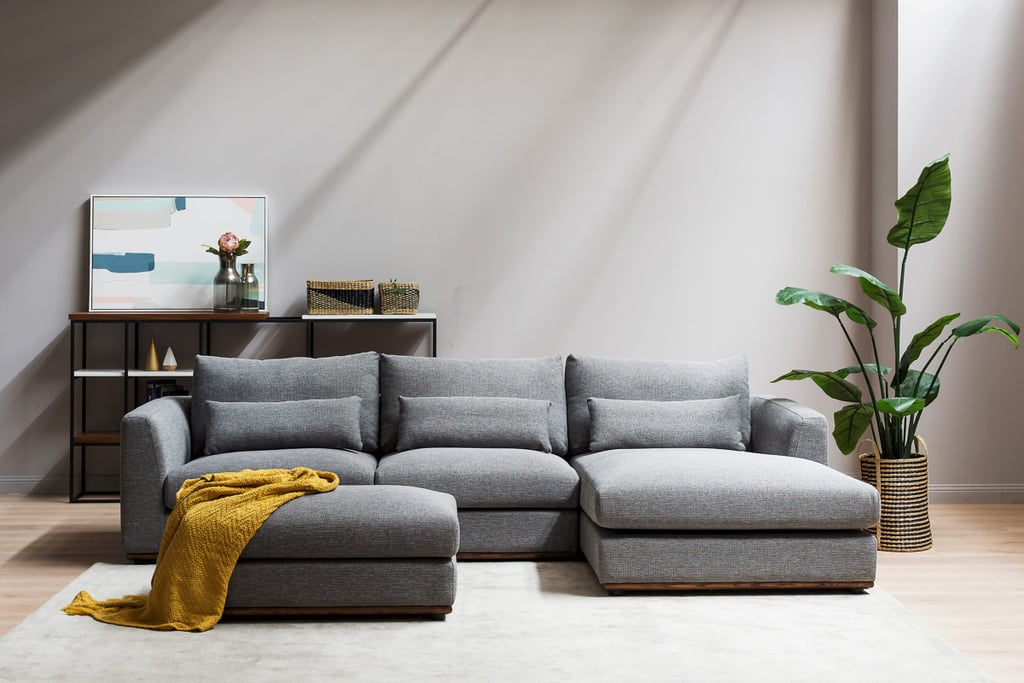 The Best and Most Comfortable Wide Couches and Sofas | 2021