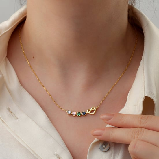 Best Mother's Day Necklaces | 2021 Guide