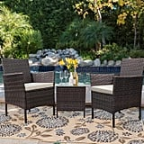 Devoko Patio Porch Furniture Set