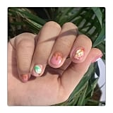 Ice Cream Manicure
