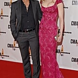 2009 — Keith Urban and Nicole Kidman