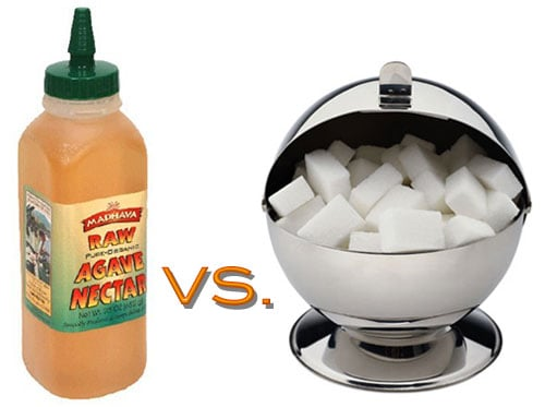 Is Agave Nectar Healthier Than Sugar?