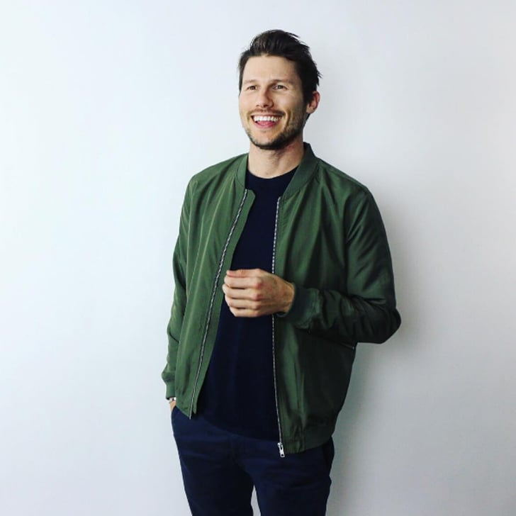 Jason Dundas Week in Workouts