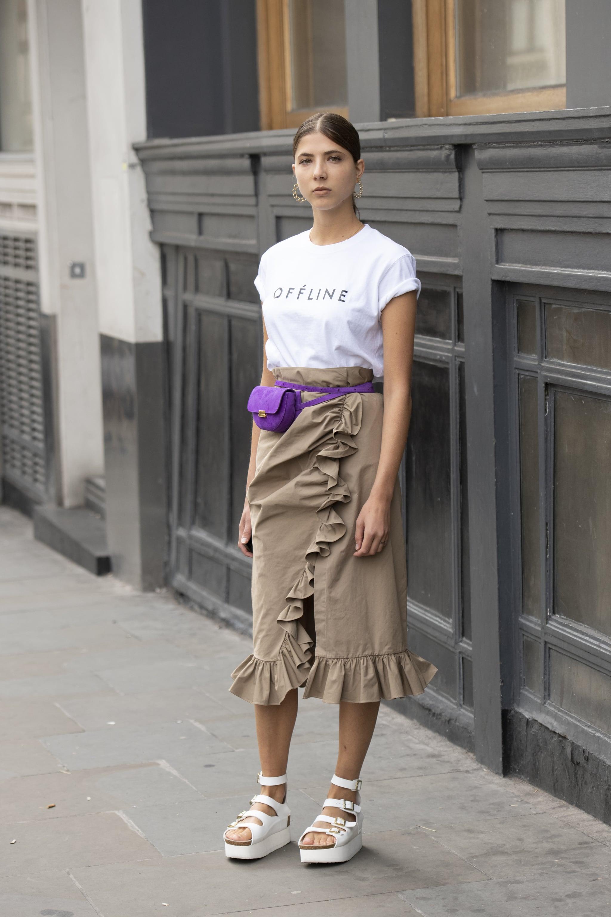 Chunky Platform Sandals   23 Fashion
