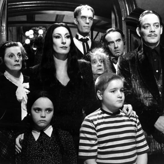The Addams Family Where Are They Now