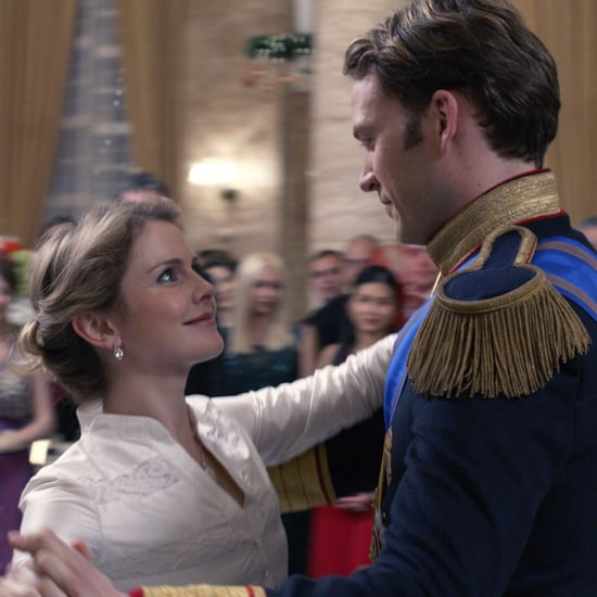 A Christmas Prince Sequel Connections to the Royal Family