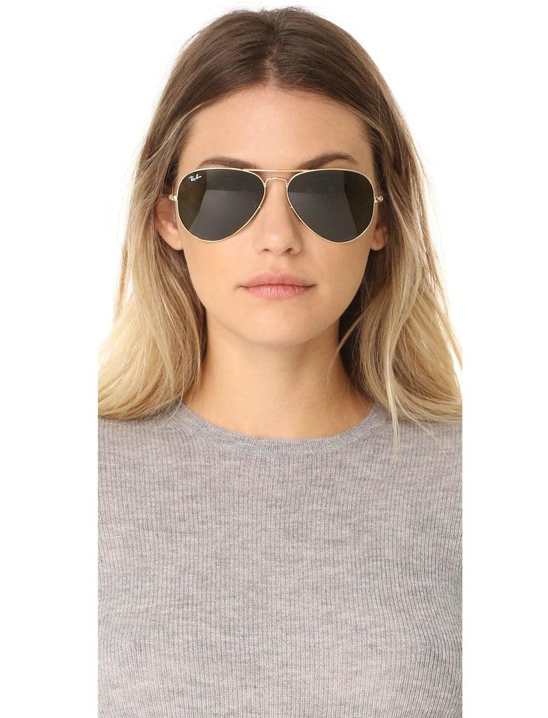 Ray-Ban Original Aviator Sunglasses  5ba4e80dc