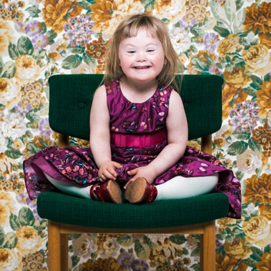 Down Syndrome Portraits