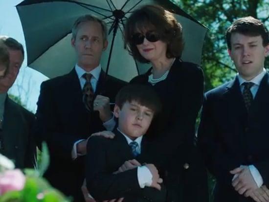 The First Trailer for Lifetime's JonBenét Movie Focuses on Her Family's Behavior