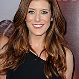 Kate Walsh as The Handler