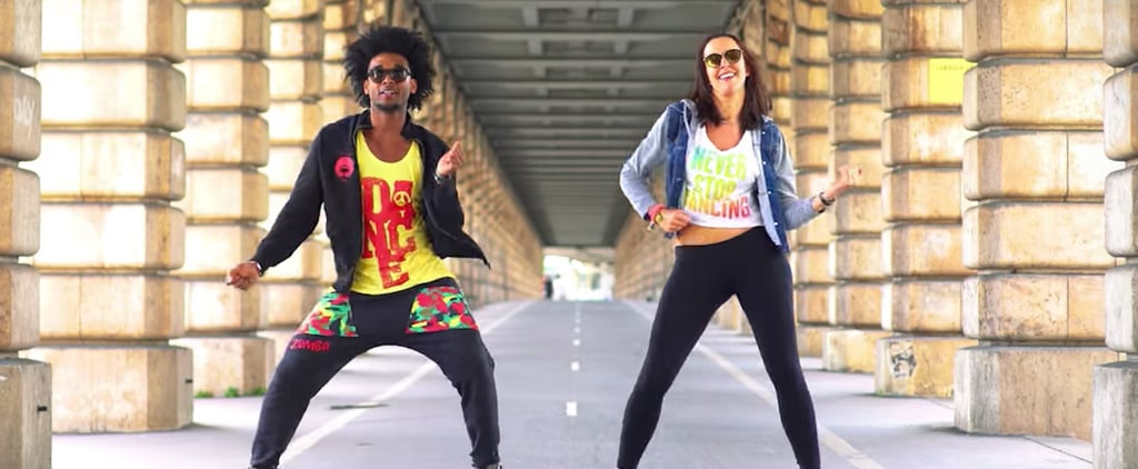 Best Latin Zumba Videos
